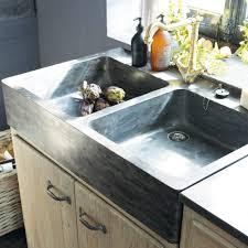 meuble pour evier cuisine evier cuisine avec meuble meuble sousevier 80 avec 2 portes