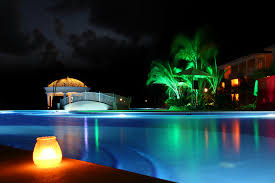 Pool Landscape Lighting Ideas 6 Swimming Pool Lighting Ideas To Consider For Your Pool