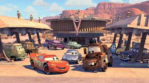 cars movie all 18 pixar movies ranked from worst to best now including