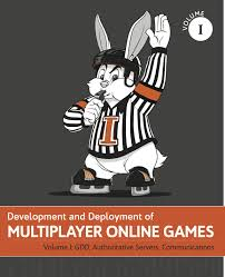 contents of u201cdevelopment and deployment of multiplayer online