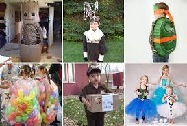 Halloween Costume Ideas Boys Diy Halloween Costume Ideas Kids U2013 Urbanmoms