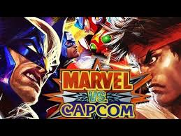 capcom apk marvel heroes vs capcom apk for android link