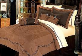 Cabin Bed Sets Lodge Bedding Sets Clearance Home Design Ideas