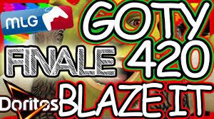 420 Blaze It Meme - goty 420 blaze it dank meme edition part 2 let s play youtube