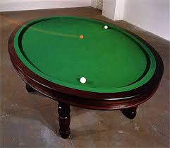 Pool And Ping Pong Table Games U2014ping Pong Billiards And Chess Art21
