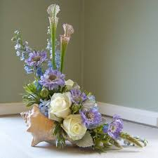 Seashell Centerpiece Ideas by 82 Best Images About Wedding Ideas On Pinterest Conch Shells
