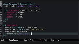 ruby hash map understanding ruby thread local variables rubytapas