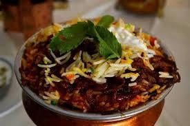 Biryani Decoration Best Non Veg Food In Jaipur Maya Group Jaipur