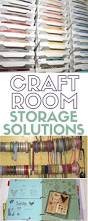 Storage Solutions For Craft Rooms - storage solutions in my craft room the crafty blog stalker