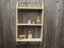 woods vintage home interiors advertising kitchen wall rack wall racks plate racks and kitchens