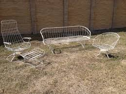 Retro Patio Chair Outdoor Vintage Metal Lawn Chair Google Search The Great Outdoors