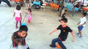 kids party games idea mexican style ballon fight youtube