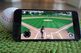 best baseball games for android android central