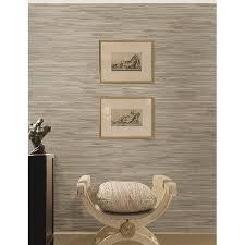 2693 30273 light grey grasscloth heiki zen wallpaper by