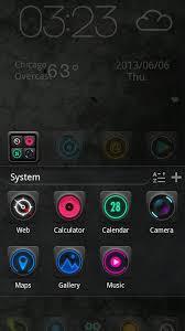 go theme launcher apk zero go launcher theme v1 0 apk android