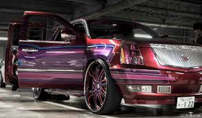 lamborghini custom paint job s1 night japanese candy paint and 24s