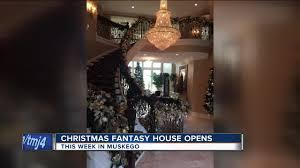 home fantasy design inc christmas fantasy house