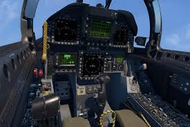 u s navy reveals f 18 fighter simulator for vr powered by
