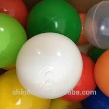 8cm wholesale white plastic pit balls buy wholesale white