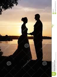Photography Lovers Silhouette Lovers Royalty Free Stock Photo Image 6959715