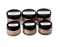 smooth finish diy organic foundation makeup with sunscreen
