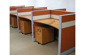 Modern Workstation Desk by Home Office Workstations The Most Suitable Home Design