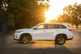 used car toyota highlander toyota highlander hybrid reviews research used models