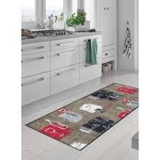 tapis cuisine pas cher tapis cuisine taupe achat vente tapis cuisine taupe pas cher