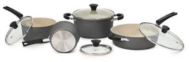 batterie de cuisine ceramique ensemble de batterie de cuisine antiadhérente en céramique the