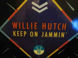 Willie Hutch The Glow Mp3 Willie Hutch Keep On Jammin 1985 Youtube