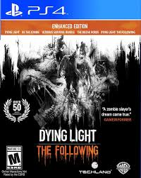how much the ps4 in amazon in black friday amazon com dying light the following enhanced edition