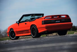 1990 mustang gt cobra 8 reasons why the fox mustang is the best car