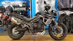 triumph tiger 800 xrx low motorcycles for sale
