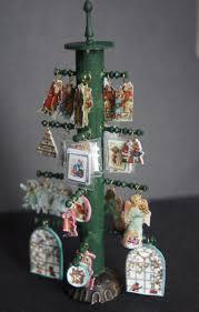 224 best miniature christmas images on pinterest miniature