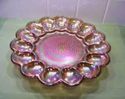 antique deviled egg plate 230 best vtg kitchen egg plates images on deviled