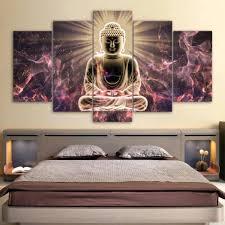 chambre bouddha chambre bouddha tableau toile no frame tableau toile peinture 5