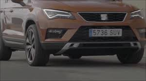 seat ateca fr uk price and specs for 2017 revealed cars