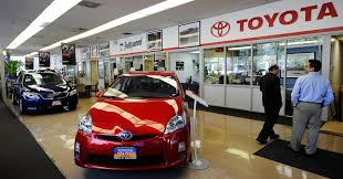 site da toyota toyota and mazda plan to build 1 6 billion us plant in joint venture