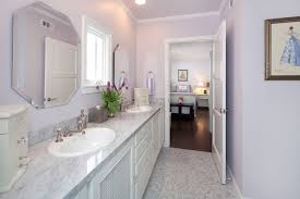 lavender bathroom ideas shared bathroom transitional s room shadid