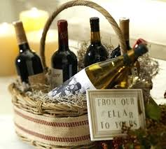 country wine gift baskets creative ideas for wine baskets ideas for a wine gift