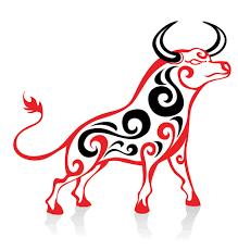 tribal taurus tattoo designs zodiac symbol tattoos