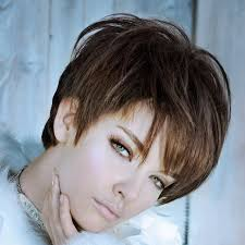 pictures of haircuts with lots of volume around crown new short haircuts for women 2016 hairstyles hair color for