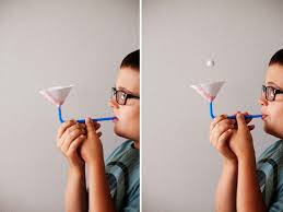 floating ball activity good for increasing lung capacity they