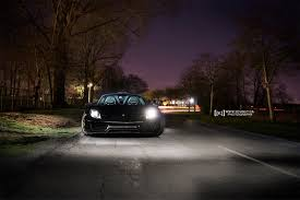 porsche 918 front porsche 918 spyder black night time 2 images porsche 918 spyder