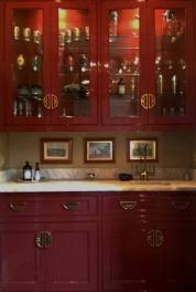 color of the month august 2017 tawny port this old house