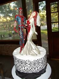 marvel cake toppers wedding cake toppers pics my wedding cake topper marvel ftw