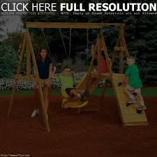 apollo diy wood fortswingset plans jacks backyard photo on