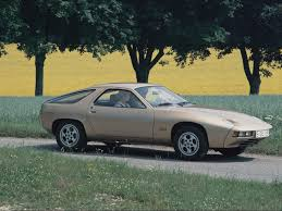 1980 porsche hatchback 1980 porsche 928 information and photos momentcar