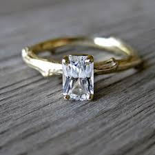 Non Traditional Wedding Rings by Color Design Blog 10 Non Traditional Engagement Rings To