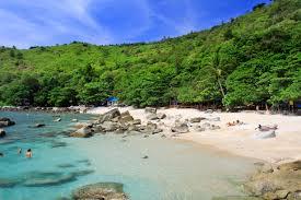 Phuket Thailand Map Things To Do In Phuket Thailand Laem Ka Beach Phuket Thailand